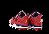 Баскетбольные кроссовки Nike Air Jordan 4 (Найк Аир Джорданы 4) красные, фото 5