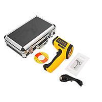 Безконтактний інфрачервоний термометр (пірометр), USB -30-1650°C BENETECH GM1651