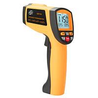 Безконтактний інфрачервоний термометр (пірометр) -30-1150°C BENETECH GM1150