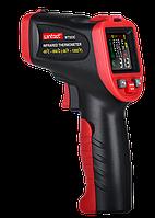 Безконтактний інфрачервоний термометр (пірометр) цв дисплей, термогігрометр, термопара -50-650°C WINTACT