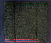 Пояс из собачьей шерсти двойной Nebat 58
