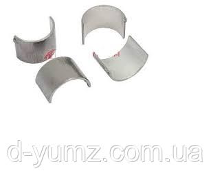 Вкладыши шатунные Р1 компрессора ЗИЛ 130 АО20-1 (пр-во ЗПС, г.Тамбов) 130-3509092-01