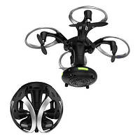 Квадрокоптер, летающий дрон, Sirius Alpha 415