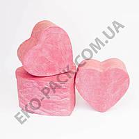 Коробка серце 10х5