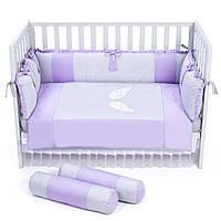 Постельный комплект для новорожденных Veres Baby Angel, фото 1
