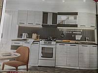 Кухня Злата 2.6 аляска