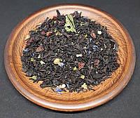 Чай черныйЗемляника со сливками, фото 1