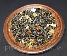 "Чай зелений ""Клеопатра"""