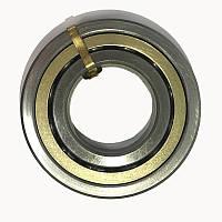 85-176208Б (4 ПЗ® ) подшипник радиально-упорный шариковый , констр. особенности