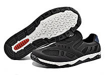 Мокасины туфли мужские летние 42,43 размер, фото 3