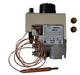 Газовый клапан 630 EUROSIT от 10 до 24 КВт (Италия), фото 3