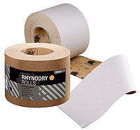 Наждачная бумага в рулонах
