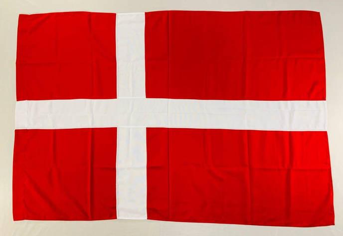 Флаг Дании - (1м*1.5м), фото 2