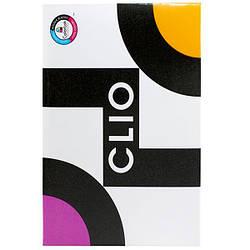 Бумага для офиса Clio A4, 500 л/пач