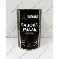 Базова емаль Палітра 80U Daewoo металік 1л