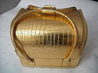 Бьюти-кейс. сумка для мастеров индустрии красоты.
