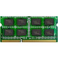 Оперативна память Team 4 GB SO-DIMM DDR3 1600 MHz ( ED34G1600C11-S01)