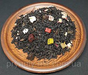 """Чай чорний """"Манго - маракуя"""""""
