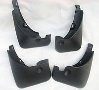 Брызговики полный комплект для Toyota RAV4 2006-2012 (PZ416X096100;PZ416X096000), кт.4шт MF.TORAV42006