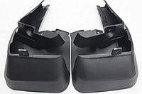Брызговики полный комплект для Subaru XV 2011- (J101CFJ251;J101CFJ254), кт. 4шт MF.SUXV2011