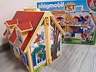 Игрушечный домик для кукол Playmobil 5870 Ветеринарная клиника, фото 7