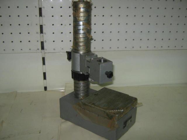 Стойка измерительная тип С-I ГОСТ 10197-70