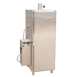 Коптильня электрическая для горячего копчения ПЭК-50 - Фабрика ZIG
