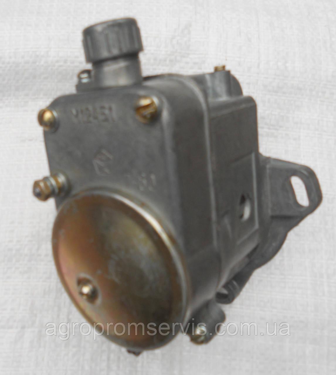 Магнето МТЗ,ЮМЗ двигателя ПД-10 ( М124Б1-3728000)  (реставрация)