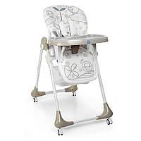 Детский стульчик-трансформер для кормления Bambi M 3233 Lamb Beige 11/60.2