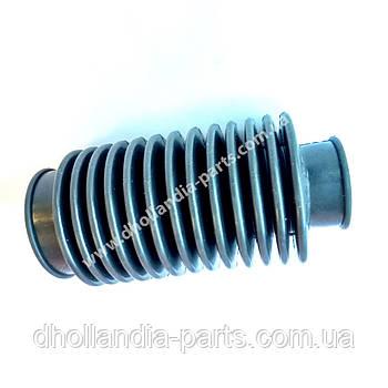 Гофра резиновая с посадочными диаметрами 60 мм х 42 мм сильфон гидроцилиндра Dhollandia (M4960.42)