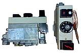 Газовий клапан 710 MINISIT. 0.710.094 потужністю до 35 КВт. (Італія), фото 4