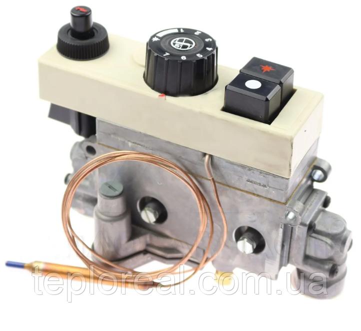 Газовий клапан 710 MINISIT. 0.710.094 потужністю до 35 КВт. (Італія)