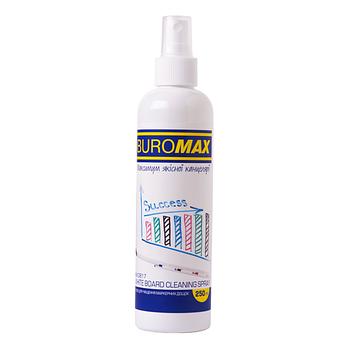 Средство для чистки маркерных досок Buromax, 250 мл