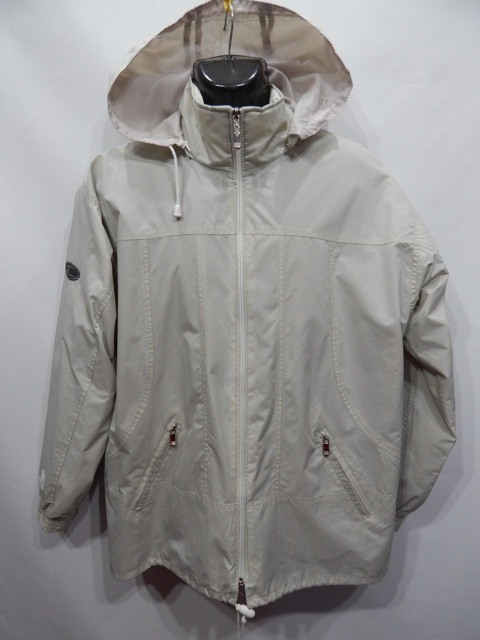Мужская спортивная куртка  весна-осень Traffic р.50 034KMD