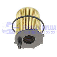 Фільтр масляний FORD FIESTA/FOCUS/MONDEO (1.4 TDCI/1.6 TDCI/1.5 SOHC) (1359941/2S6Q6714AB/PRT2S6Q6714AB) HMPX