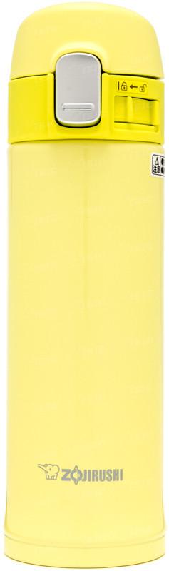 Термокружка ZOJIRUSHI SM-PB30YP 0.3 л ц:жёлтый (1678.00.81 )