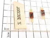 Оптоэлектрические индикаторы 3ЛС320Г