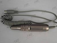 Запасная ручка для профессионального фрезера для маникюра и педикюра. 35 тыс.об