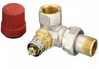 Клапан Danfoss RA-N15 для двухтрубной системы отопления