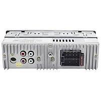 Автомагнитола Lesko 5009 с функцией Bluetooth 1Din прием входящих звонков 2 юсб порта ФМ радио пульт ДУ, фото 4