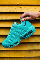 Жіночі Кросівки в стилі Nike Air Max 95 Супер Якість
