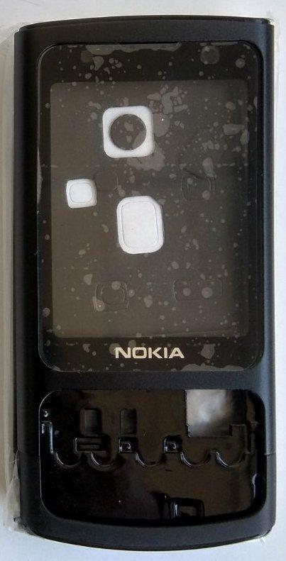Корпус для Nokia 6700 Slide Black