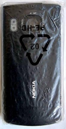 Корпус для Nokia 6700 Slide Black, фото 2