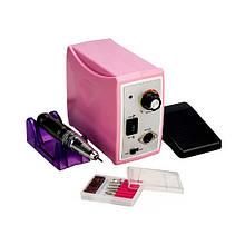 Фрезер ZS 701 65 Вт 50000 оборотов Nail Drill YRE(Розовый)