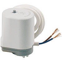 Головка электротермическая для термостатических клапанов и коллекторов 230V Giacomini