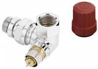 Клапан термостатический трехосевой Danfoss серии RA-NCX