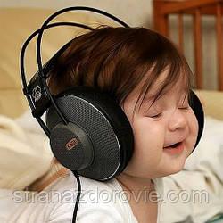 Влияние различных звуков на организм человека