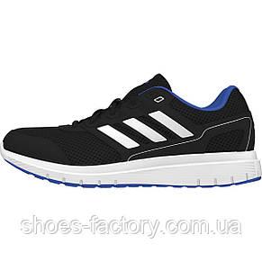 Беговые кроссовки Adidas Duramo 9 M FV6057, (Оригинал), фото 2