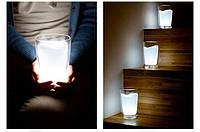 Лампа-ночник Стакан молока