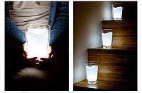 Лампа-ночник Стакан молока, фото 1